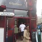 Das Gladines in Paris gestaltet sein Geschäft bis zum MGS 5-Release als Metal Gear Café.