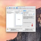 """Um die Festplatte zu formatieren und zu partitionieren, klickt ihr abschließend auf """"Anwenden""""."""