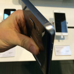 Das Galaxy Note 5 wird wie das Galaxy S6 einen Metallrahmen bieten.