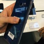 Die hintere Kamera des Galaxy Note 5 soll mit 16 Megapixeln auflösen.