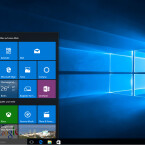 """Um euer lokales Konto in ein Microsoft-Konto umzuwandeln, müsst ihr eure Kontoeinstellungen öffnen. Klickt auf dem Desktop links unten auf das Windows-Icon, um das Startmenü zu öffnen. Im Startmenü klickt ihr ganz oben auf euren Namen und anschließend auf """"Kontoeinstellungen ändern""""."""