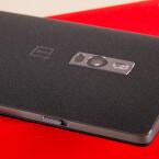 Das OnePlus 2 bietet auf der Rückseite eine Kamera mit einer Auflösung von 13 Megapixeln.