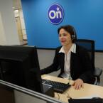 Im britischen Luton, 30 Kilometer nördlich von London, gehen alle OnStar-Anrufe aus dem europäischen Raum ein.