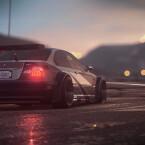 Das Reboot von Need for Speed erscheint...
