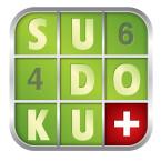 """Sudoku 4ever Plus"" bringt den Klassiker aufs Tablet - für 0 statt 1,49 Euro."