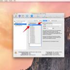 """Über das Auswahlfeld unter """"Partitionslayout """" wählt ihr, in wie viele Partitionen ihr die Festplatte aufteilen möchtet."""
