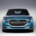... als Vorgeschmack auf den im Jahr 2018 erscheinenden Audi Q6 e-tron gesehen werden. Der Antrieb ...