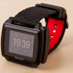 Ganz klar: Basis Peak ist ein Fitness-Tracker, mit leichten Smartwatch-Ambitionen.