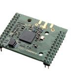 DAB-Modul: Verona 2 von Silicon Frontier wird vielen DAB+-Radios verbaut und bringt neben Fernbedienbarkeit, UKW-Empfang auch Zusatzanschlüsse und Bluetooth mit