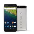 Das Google Nexus 6P ist das erste Nexus-Smartphone mit Metallgehäuse.