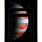 Mit einem 12,9 Zoll großen Bildschirm ist das iPad Pro das mit Abstand größte iPad aller Zeiten.