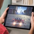 Der neue Apple A9X-Prozessor verspricht beim iPad Pro eine flotte Performance.