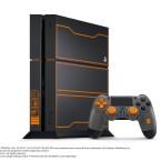 ...limitierte PlayStation 4 zum Ego-Shooter.