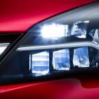 Die LED-Scheinwerfer IntelliLux sollen absolut blendfrei sein.
