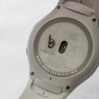 Die Samsung Gear S2 kann den Puls des Nutzers messen.