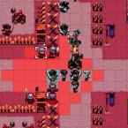 Strategische Kämpfe à la Fire Emblem gibt es genauso wie ...