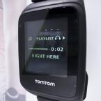 TomTom Spark - Riesenwatch 3