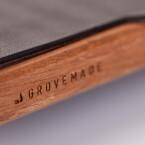 Auch wenn sich nette Details an den für iPhone 6S und 6S Plus sowie für die Vorgängergeneration erhältlichen Cases aus Holz finden.