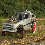 DeLorean Marke Eigenbau 3