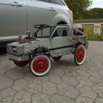 DeLorean Marke Eigenbau 4
