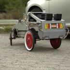 DeLorean Marke Eigenbau 5