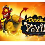 """Der """"Doodle Devil"""" lässt sich seine Rätsel üblicherweise 1,79 Euro kosten."""