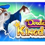 """Das """"Doodle Kingdom"""" kostet euch normalerweise 89 Cent."""