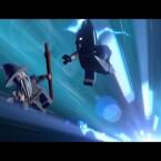 Gandalf, Batman und Wyldstyle sausen durch die Dimensionen - in ziemlich coolen und witzigen Zwischensequenzen