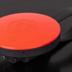 Google verkauft seinen Stick in drei Farben: Schwarz, Zitrone und Rot. Kostenpunkt: 39 Euro.