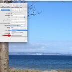 """Klickt auf den Eintrag hinter """"SMTP-Server"""". Im Auswahlfeld wählt ihr ganz unten """"SMTP-Serverliste bearbeiten …""""."""