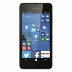 Das Microsoft Lumia 550 ist der Nachfolger des Lumia 530.
