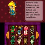 Die richtige Kostümwahl kann euch die Dungeons sehr vereinfachen.