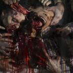 """Staffel 5 - Episode 14 """"Falsches Licht"""": Besonders blutig ist in dieser Folge der Tod von Noah."""
