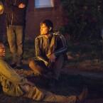 """Staffel 5 - Episode 2: In der Episode """"Gabriel"""" wird Bob von den Kannibalen angeknabbert."""
