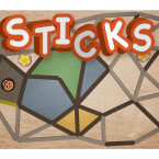 Das Mutiplayer-Denksspiel Sticks shclägt üblich mit 2,79 Euro zu Buche.