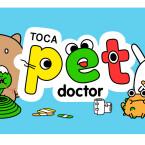 """Schlüpft in dei Rolle eines Tierarzets in der App """"Toca Pet Doctor"""" und spart euch die übliche 2,69 Euro."""