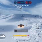 Ob auf dem Boden oder in der Luft. In Star Wars Battlefront kämpft ihr so, wie ihr es mögt.