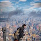 Das viktorianische London ist zum Leben erwacht. Ubisoft hat es einfach drauf