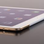 Wir haben von Apple die LTE-Variante mit 128 Gigabyte Speicher zu Verfügung gestellt bekommen.