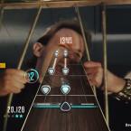 Wer nicht den Live-Modus spielen möchte, kann sich durch Musikvideos wühlen.