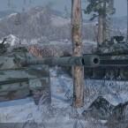 """Auf den Maps """"Ruinberg"""" und """"Scorpion Pass"""" könnt ihr eure Panzer ausprobieren."""