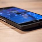Das Microsoft Lumia 950 XL bietet ein 5,7 Zoll großes Display.