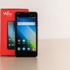 Das Wiko Lenny 2 läuft mit Android 5.1 Lollipop. Wiko hat die Nutzeroberfläche aber stark vereinfacht. Ein App-Drawer fehlt.