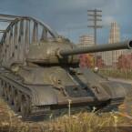 Die World of Tanks-Beta findet für alle Playstation 4-Besitzer vom 4. bis zum 6. Dezember statt.