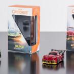 Zustätzlich zu den enthaltenen Autos, könnt ihr für 60 Euro auch weitere Modelle wie Thermo oder Nuke kaufen.