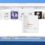 """Der einfachste Weg ein Cover hinzuzufügen ist, indem ihr einen Rechtsklick auf den Titel oder das Album ausführt und auf """"CD-Cover laden"""" klickt. Leider kann es auch sein, dass das Cover von Apple noch nicht zur Verfügung steht beziehungsweise gar nicht vorhanden ist. Hat dieser Schritt nicht geholfen, macht ihr mit dem nächsten weiter."""