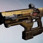 Fusionsgewehr