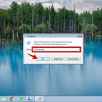 """Gebt in das Feld """"services.msc"""" ein und klickt anschließend auf """"OK"""". Dadurch öffnet ihr das Windows-Dienstprogramm, wo ihr Dienste beenden, starten und konfigurieren könnt."""