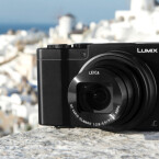 Panasonic Lumix TZ101