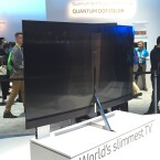 Samsung SUHD 2016 - 2